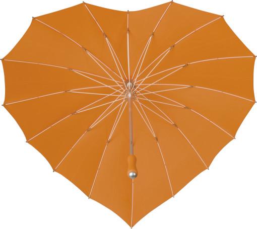 Relatiegeschenk Paraplu Heart bedrukken