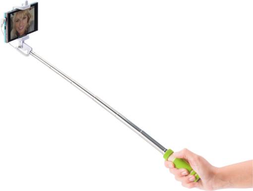 Relatiegeschenk Selfie Stick Bright bedrukken