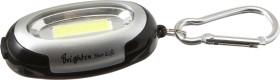 Relatiegeschenk Lamp met karabijnhaak