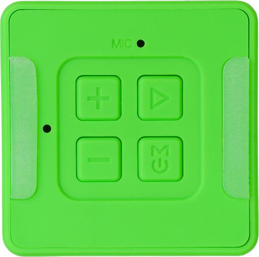 Relatiegeschenk Bluetooth speaker Square bedrukken