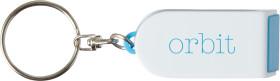 Relatiegeschenk Sleutelhanger Mobile