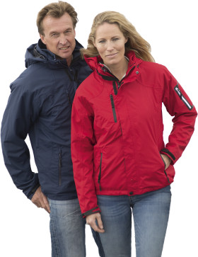 Relatiegeschenk Matterhorn 3-in-1 dames jas