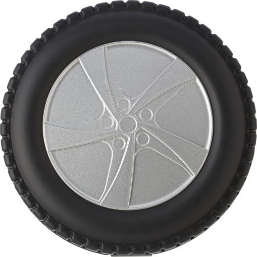 Relatiegeschenk Gereedschapsset Circle 25-delig bedrukken