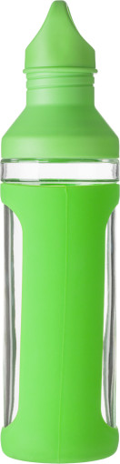 Relatiegeschenk Drinkfles Soda bedrukken