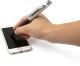 Relatiegeschenk Stylus pen met Telefoonhouder bedrukken