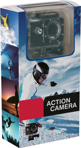 Relatiegeschenk HD Action Camera