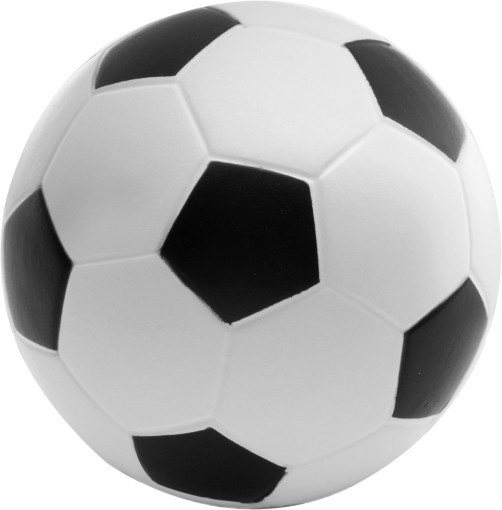 Relatiegeschenk Anti-stress voetbal bedrukken