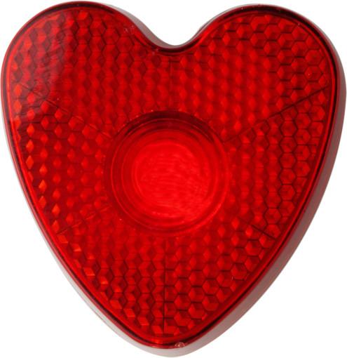 Relatiegeschenk Veiligheidslamp hart bedrukken