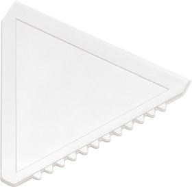 Relatiegeschenk Driehoek ijskrabber
