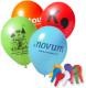 Relatiegeschenk Ballonnen bedrukken