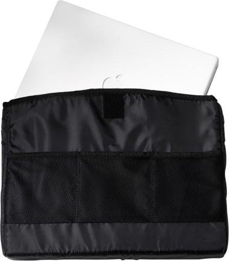 Relatiegeschenk Luxe laptoptas bedrukken