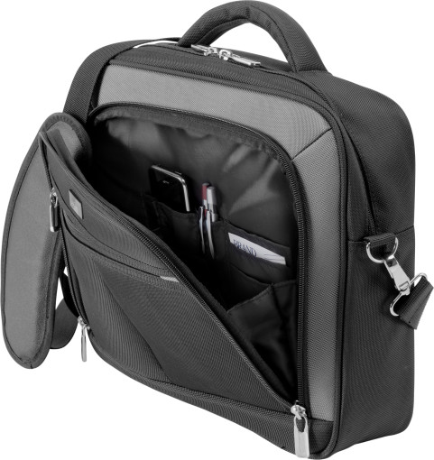 Relatiegeschenk Laptoptas Travelline bedrukken