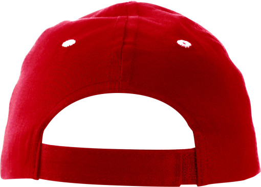 Relatiegeschenk 6 panel cap Hillsborough bedrukken