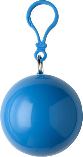 Relatiegeschenk Poncho Ball bedrukken