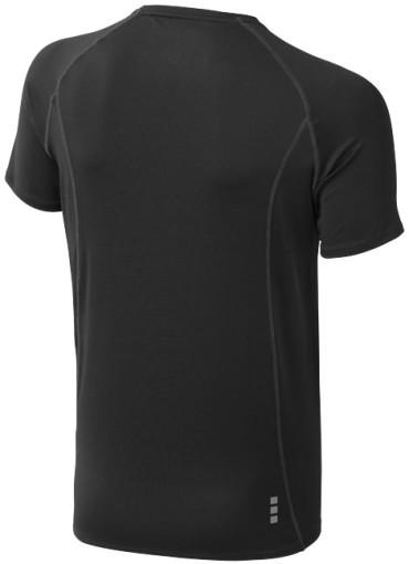 Relatiegeschenk Elevate Kingston T-shirt Heren bedrukken