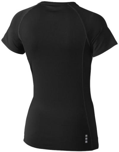 Relatiegeschenk Elevate Kingston T-shirt Dames bedrukken