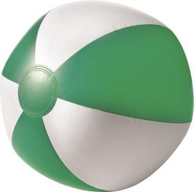 Relatiegeschenk Opblaasbare strandbal