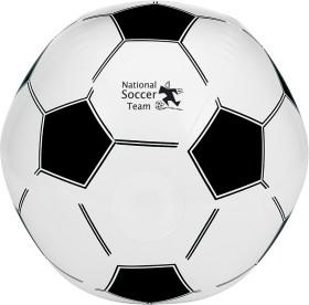 Relatiegeschenk Strandbal Soccer