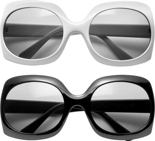 Relatiegeschenk Zonnebril Lady bedrukken