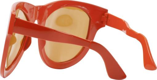 Relatiegeschenk Party zonnebril bedrukken