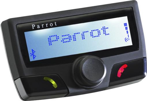 Relatiegeschenk Parrot CK3100 Carkit