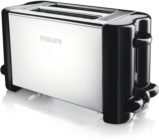 Relatiegeschenk Philips Broodrooster