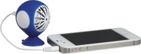 Relatiegeschenk Mini Speaker Chelsea