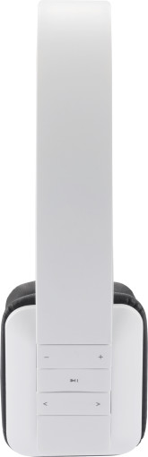 Relatiegeschenk Bluetooth Hoofdtelefoon Stereo bedrukken