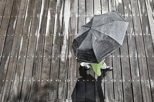 Relatiegeschenk Opvouwbare paraplu Brolly bedrukken
