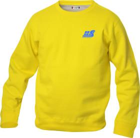Relatiegeschenk Sweatshirt Clique Canton