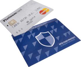 Relatiegeschenk RFID Kaart hoesjes (5 stuks)