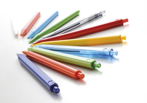Relatiegeschenk Radical pen Solid bedrukken