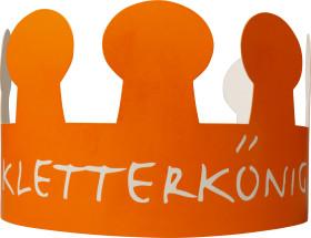 Relatiegeschenk Papieren Kroon