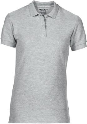 Relatiegeschenk Gildan Premium Cotton Polo Heren