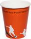 Relatiegeschenk Papieren drinkbeker Full Colour 180 ml bedrukken