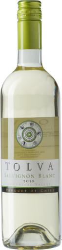 Relatiegeschenk Tolva Sauvignon Blanc bedrukken